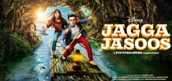 Jagga Jasoos – Movie Review