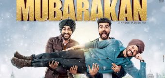 Mubarakan  – Movie Review