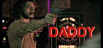 Daddy – Movie Review