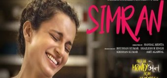 Movie Review: Simran