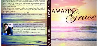 Book Review Of Amazing Grace By Bernard D'sa