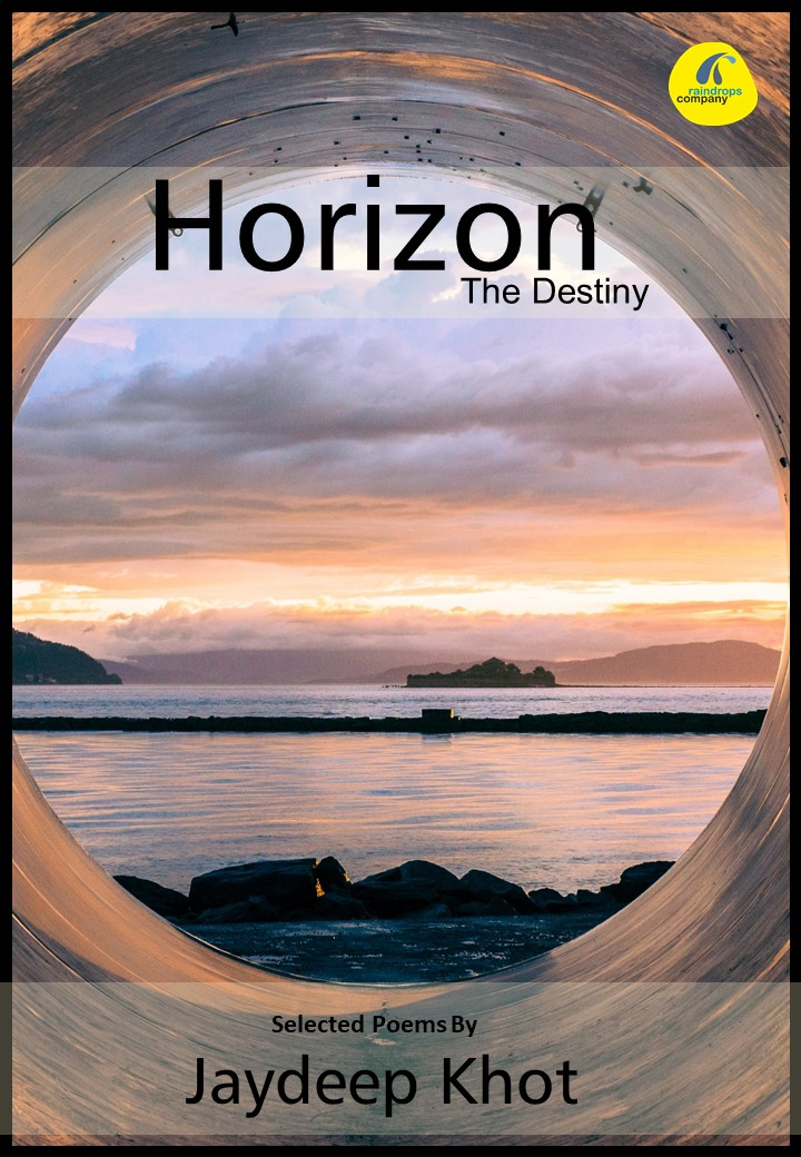 Horizon- The Destiny By Jaydeep Khot