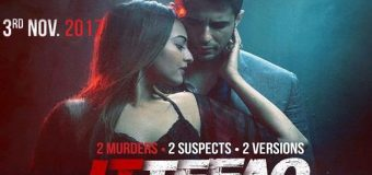 Ittefaq -Movie Review