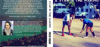 Klass A Star In Making By Prita Yadav – A Book Review