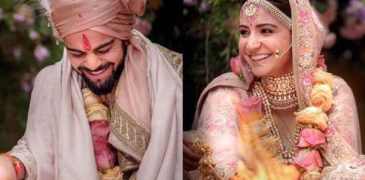 virat-anushka - Virushka, Virat Kohli, Anushka Sharma, Indian cricket team, Wedding vows