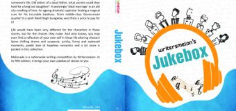 Book Review Of Jukebox – A Short Story Anthology From Writersmelon