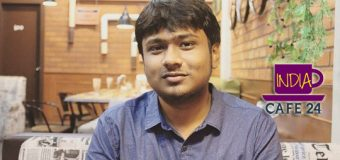 Aswin Shankaranthe – Chit Chat session with Multi Talented Author/Poet