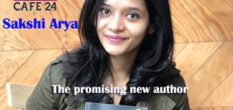 Sakshi Arya – The Author With New Promise
