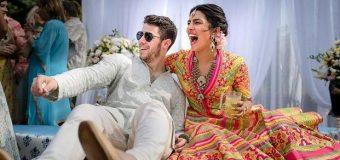 The #NickYanka wedding extravaganza