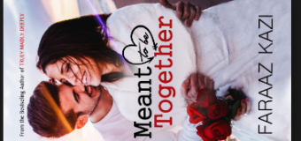 A Book Review Of Meant To Be Together By Faraaz Kazi