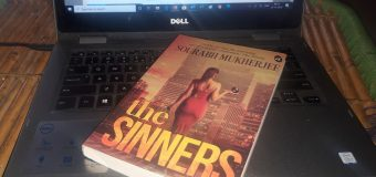 A Book Review Of The Sinners Penned By Sourabh Mukherjee