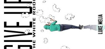 A Book Review Of Give Up The White Room By Luke Melia