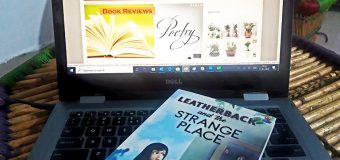 A Book Review Of Leatherback And The Strange Place By Shubhra Shah