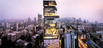 Antilia: How magical is the most expensive house of India from inside out
