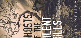 Ghosts Of The Silent Hills  By  Anita Kishan Book Review