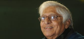 Indian Football Legend, Chuni Goswami, Passes Away At The Age Of 83