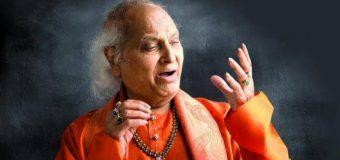 Music Maestro Pandit Jasraj Bid adieu at 90