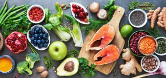 5 Superfoods To Boost Immunity COVID-19