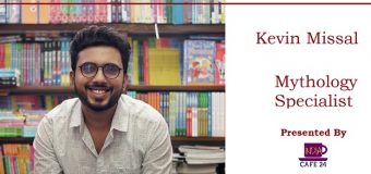 Kevin Missal The Mythology Specialist – An Interesting Chit Chat Session