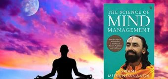 The Science Of Mind Management By Swami Mukundananda – A Self Help Book Unlike Any Other