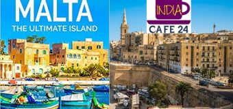 A Book Review Of Malta, The Ultimate Island: A Traveler's Guide By Amit Offir