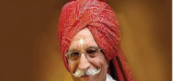 The King of Spices, Dharampal Gulati, MDH – An inspiration for many passed away