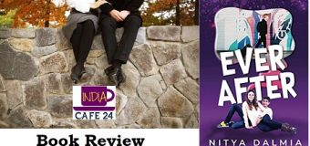 Ever After By Nitya Dalmia – A Book Highlighting Teenage Issues