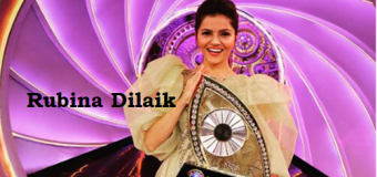 Big Boss 14 ends on Sunday 21, 2021, announcing Rubina Dilaik as the winner.
