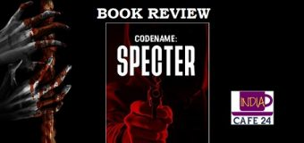 Codename: SPECTER- An entertaining and thrilling book – You must read