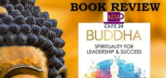 A Book Review Of Buddha: Spirituality For Leadership And Success Authored By Pranay