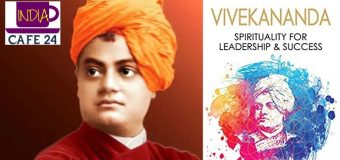 A Book Review Of Vivekananda: Spirituality For Leadership And Success Authored By Pranay