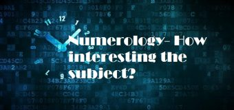 Numerology- How interesting the subject?