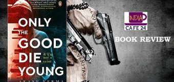 Only The Good Die Young – A Gripping Crime Thriller By Akash Verma