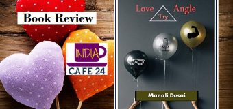 Love (Try) Angle by Manali Desai- Simple Sweet Love story