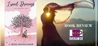 Lucid Dreams- Let's Redefine Love- Truly Redefined- Book Review