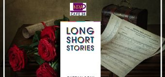 Long-Short Stories- A Beautiful Collection of Short Stories By Chetan Soni