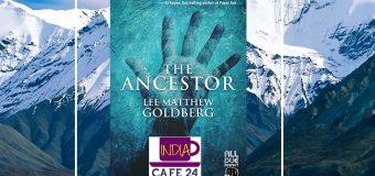 The Ancestor by Lee Matthew Goldberg: A Fantastic Thriller