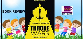 Throne Wars: Marketing Lessons From The Art Of War – A Book About War Strategies In The Business World By Pravin Shekar