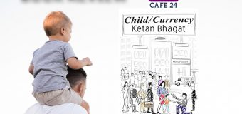 Child/Currency- A Realistic Love Story Introducing Readers To Unexplored Shades Of Love