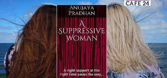 A Suppressive Woman: A right support at the right time paves the way- A short, simple and beautiful story