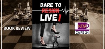 Dare To Live By Himanshu Bhatia – A Relatable And Exciting Contemporary Corporate Fiction