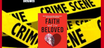 Faith and the Beloved 1 – A Spine-Chilling Adult Crime Thriller By Kochery C Shibu
