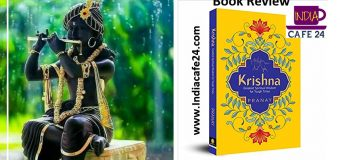 A Book Review Of Krishna: Greatest Spiritual Wisdom For Tough Times Authored By Pranay