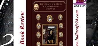 A Book Review Of Dhi's Oracle of Numbers for Relationship Guidance By Saudamini Mishra