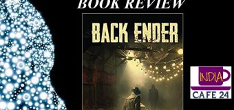 Back Ender By Udayan Mukerji  – A Sneak Peek Into The Internal Working Of Government Officials