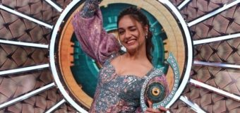 Big Boss OTT Winner Divya Agarwal Proved Winning Is Possible When There Is Determination and Audience Love