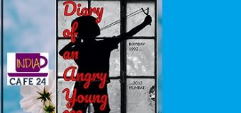 Diary Of An Angry Young Man By Rishi Vohra – A Book For Today's Youth Inspired By True Events