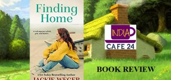 Finding Home By Jackie Weger – The Story The A Young Woman Trying To Find A Home For Her Family