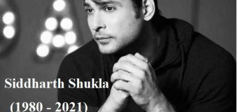 Siddharth Shukla: The Heartthrob of Indian Telly Industry Bid Adieu @40