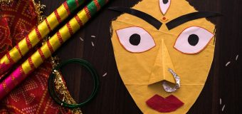 Garba and Dandiya – A Folk Dance Form Representing The Vibrancy Of Navaratri